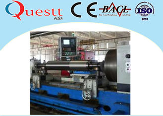China Cold Roll Laser Texturing Machine 10us Pulse Width CNC Laser Equipment For Metal supplier