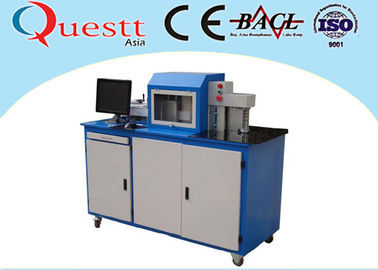 China Low Slotting Costit CNC Sheet Metal Bending Machine 5 Axis Control For Aluminum Steel supplier