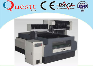 China High Efficiency YAG Laser Cutting Machine 500 Watt For Gold / Silver / Copper supplier