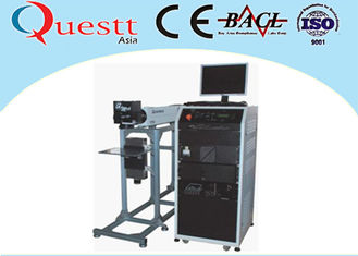 China Photo Deep Etching 3D Crystal Laser Engraving Machine Air Cooling 100-240VAC 50/60H supplier