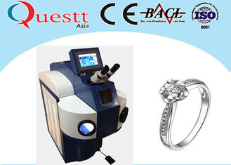 Micro Jewelry Laser Welding Machine