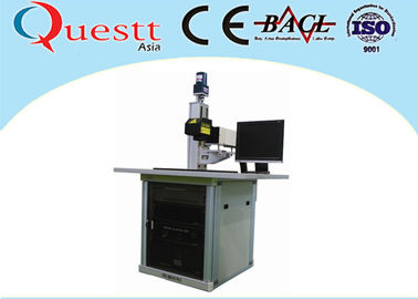 China Precision Board 3w UV Laser Marking Machine 7000 Mm/S For Electronic Device supplier