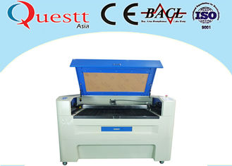 China 130W CO2 Laser Engraving Machine 0.05mm Line Width With Rotary Attachment supplier