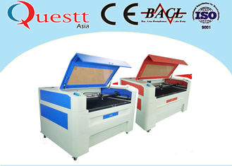 China Stone Laser Engraving Machine For Nonmetal , 1000x600mm Cnc Engraving Machine supplier