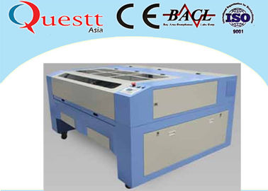 China Stepper Motor CO2 Laser Engraving Machine 1-1000mm/S For Cardboard / Chipboard supplier