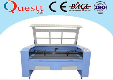 China Imported Lens CO2 Laser Engraving Machine For Stone Ceramic Tile Marble Granite 1.6x1M supplier