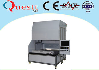 China RF CO2 CNC Laser Marking Machine With Air Cooling System , 1064nm Laser  Wavelength supplier