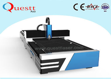 China YAG CNC Metal Laser Cutting Machine 650W 3000mm/S For Carbon Steel 8mm supplier
