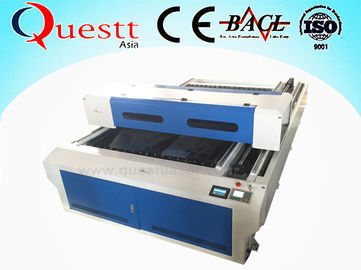 China CNC CO2 Laser Cutting And Engraving Machine For Acrylic / Stone / MDF / Steel supplier