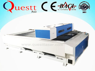 China 300W Metal Laser Cutting Engraving Machine Water Cooling Co2 Glass Tube supplier