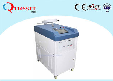 China Similar Tool Cleaning Laser Rust Removal System Water Cooling 500w Clean Laser supplier