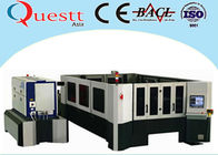 Laser Cutting Equipment For Military Aerospace , 500W - 3000W Sheet Metal Cutting Machine