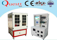 China YAG Precision Laser Cutting Machine 600x600mm For Machinery European Safety Standard factory