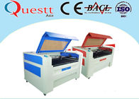 China Stone Laser Engraving Machine For Nonmetal , 1000x600mm Cnc Engraving Machine company