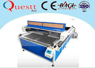 China CO2 Glass Tube Leather Laser Engraving Machine company