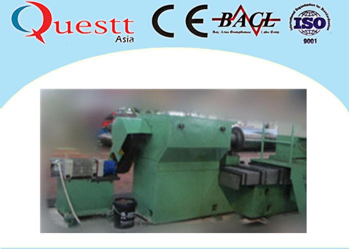 YAG Laser Texturing Machine Hardening 1070nm Wavelength