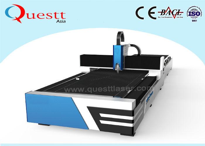 Steel Sheet Mini Cnc Laser Metal Cutting Machine 500w
