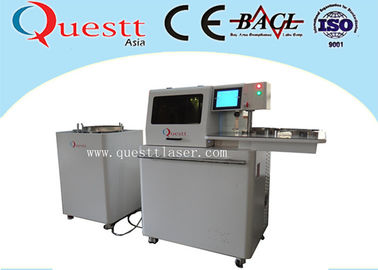 Easy Operation Channel Letter Bending Machine For Advertising Industry Long Service Life