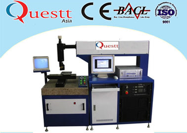 China Fast Speed Precision Laser Cutting Machine Water Cooling With Good Optical Mode factory