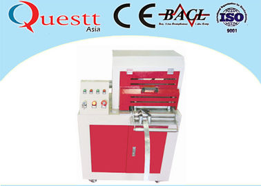 China Fast Speed Channel CNC Notching Machine , Manual Bending Machine For Metal Sheet factory