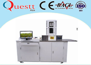 Channel Letter CNC Bending Machine Automatic Feeding For Advertising Productions