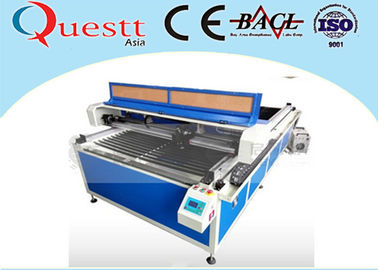CO2 Glass Tube Leather Laser Engraving Machine
