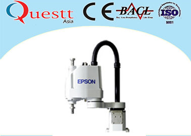 EPSON Robotic Automation System 4 Axis 6 Kg Payload For Auto Production Line