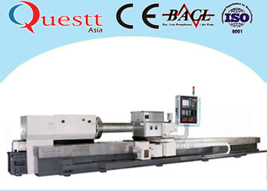 China Single Head Roller Laser Texturing Machine 500W With Imported Fiber Laser Device factory