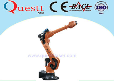China 2591mm Arm Industrial Robot Automation 20kg Payload For Transporting Cutting factory