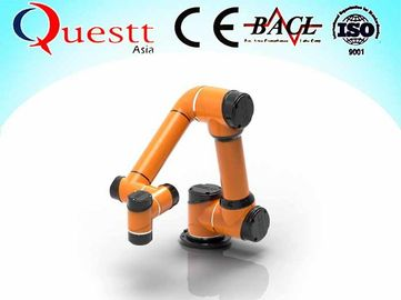 China 5Kg Payload Collaborative Robotic Arm Length 924mm Welding Cutting factory