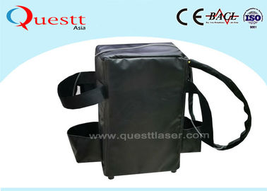 China Handheld Portable Rust Removal Graffiti / Wal / Bridge / Construction Backpack factory