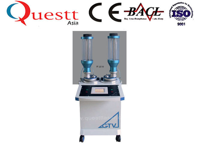 3000W Semiconductor Laser Cladding Machine Quenching / Hardening For Roller Mould
