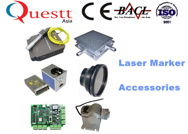 Laser Marking Machine with portable style