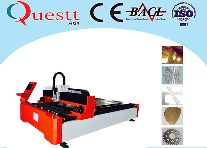 Fiber Metal Laser Cutting Machine High Power 500W 1000W 3000 Watt for SS