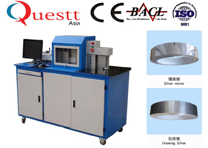 Low Slotting Costit CNC Sheet Metal Bending Machine 5 Axis Control For Aluminum Steel