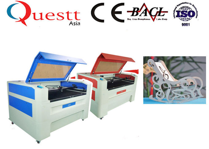 Stone Laser Engraving Machine For Nonmetal , 1000x600mm Cnc Engraving Machine