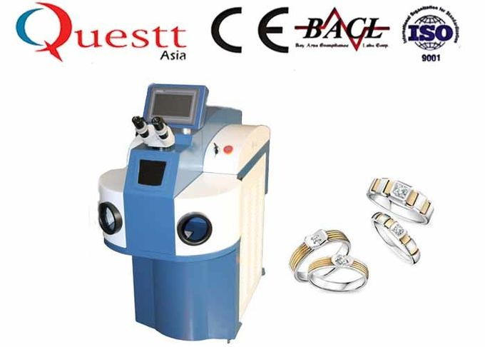 CO2 Laser welding machine for Jewelry